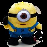 """2350V Мягкая игрушка Миньон-повторюшка """"Гадкий Я"""""""