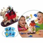 Купить 997126 Настольная игра «Али-баба» Tomy