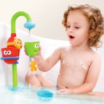 99116 Развивающая игрушка для ванны Волшебный кран Yookidoo