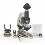 Купить 26756 Цифровой детский микроскоп Bresser Junior (4 в 1)