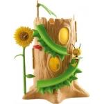 990554 Игровой набор Домик-дерево Пчелка Майя