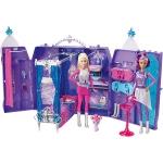 Купить 991645 Игровой набор Космический замок Barbie DPB51 Mattel