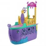 """990331 Игровой набор """"Принцесса Русалочка: Волшебный корабль Ариэль"""" Disney Mattel"""