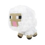 0001 Мягкая игрушка Овечка из игры Майнкрафт Minecraft