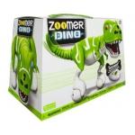 990077 Интерактивный робот-динозавр Dino Boomer Zoomer Spin Master