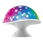 Купить 992017 Детский Светильник-проектор Лунный гриб In My Room Uncle Milton