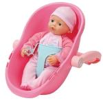 Купить 990431 Кукла с переноской Беби Бон Baby Born