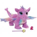 Купить 990047 Интерактивная игрушка Дракон Welly функциональный Baby Born