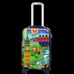 "99109-22 Дорожный чемодан на колесиках Heys Fazzino London 22"""