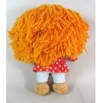 *20107 Мягкая игрушка Домовенок Кузя 25 см Абвгдейка