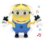 Купить 99046 Интерактивная игрушка Танцующий миньон Дейв Mondo Гадкий Я