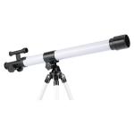 *TS803 Телескоп детский на треноге 40х EDU-TOYS