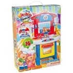 """99096 Детский набор """"Моя первая Кухня"""" Agatka"""