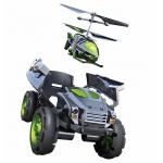 Купить 99034 Радиоуправляемый набор Бронемашина с вертолетом Air Hogs