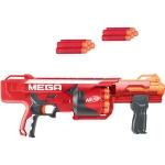 """Купить 99521 Бластер Мега """"Берсекер"""" NERF Hasbro"""
