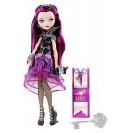 Купить 99BBD42 Кукла Рейвен Квин Отступники Ever After High Mattel
