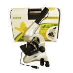 Купить Е15257 Цифровой микроскоп EULER Computer 60DC
