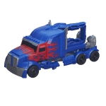 99204 Трансформеры 4 Флип-энд-Чэндж Hasbro Optimus Prime