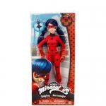 39748 Кукла Леди Баг 26 см Базовая Леди Баг и Супер Кот Bandai