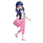 Купить 39749 Кукла Маринетт 26 см Базовая Леди Баг и Супер Кот Bandai
