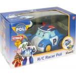 990042 Радиоуправляемая Машинка Поли Робокар Поли SilverLit