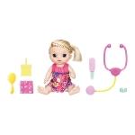 Купить *C0957 Кукла Малышка у врача 36 см Baby Alive Hasbro