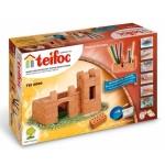 Купить TEI4000 Строительный набор из кирпичиков Подставка Teifoc