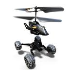 Купить 9944404 Радиоуправляемая машина-вертолет Spin Master Air Hogs Hover Assault