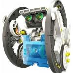 Купить 990021 Интерактивная игрушка Робот 14 в 1 конструктор Cute Sunlight