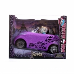 991321 Автомобиль Скариж Monster High Mattel