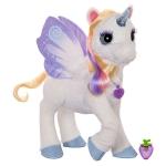 Купить 990450 Интерактивная игрушка Единорог Старлили FurReal Friends Hasbro