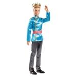 Купить 99BLP31 Кукла Сказочный принц Серия Секретная дверь Barbie Mattel