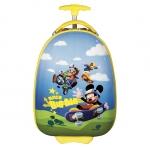 """Купить 99237B Детский дорожный чемодан Микки Маус Disney Mickey 17""""(18"""") Heys"""