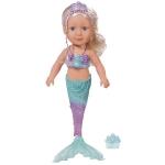 Купить 99142 Интерактивная кукла Сестричка Русалочка Baby Born