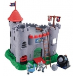 Купить 99032 Игровой набор Рыцарский замок ELC