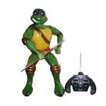 Купить 992028 Робот на радиоуправлении Черепашка Ниндзя с шестом Ninja