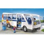 Купить 99487 Конструктор Школьный автобус Playmobil