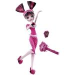 """V7976 Кукла Монстр Хай Дракулаура """"Смертельно уставшие 2016"""" Mattel"""