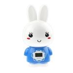 Купить 9960923 Интерактивная игрушка-медиаплеер Большой Зайка синий Alilo G7