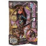"""990122 Кукла Клеоляй """"Слияние монстров"""" Monster High Freaky Fusion"""