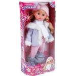 """Купить 99293 Кукла """"Зима"""" Agatka"""
