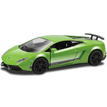 Купить *544998 Модель машины Lamborghini Gallardo LP 570-4 Superleggera