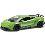 *544998 Модель машины Lamborghini Gallardo LP 570-4 Superleggera