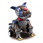 Купить 991045 Робот игрушка Собака Рекс Wrex WowWee