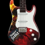 996200 Сенсорная гитара Jamz Guitar Wow Wee
