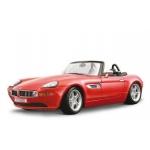 Купить 18-25020 Модель машины BMW Z8 (2000) 18-25020 Bburago