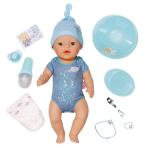 Купить 991331 Интерактивная кукла-мальчик Беби Бон Baby Born