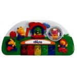 Купить 67354 Музыкальная подвеска Животные Chicco