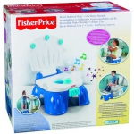 99568 Детский королевский музыкальный горшок Fisher Price