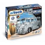 Купить 01955 Конструктор металлический Автобус Eitech